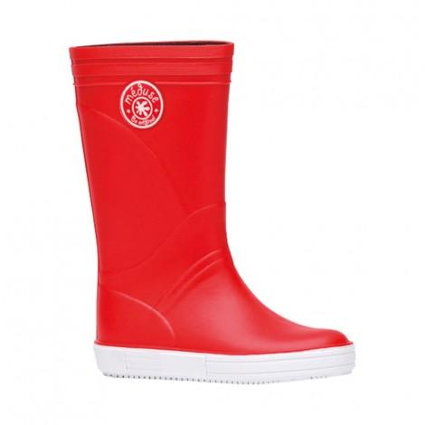 Bottes de pluie Skippy Rouge