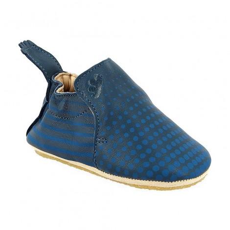 Chaussons Blublu pop Bleu