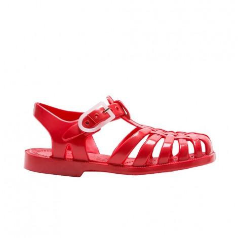 Sandales Sun Carmin