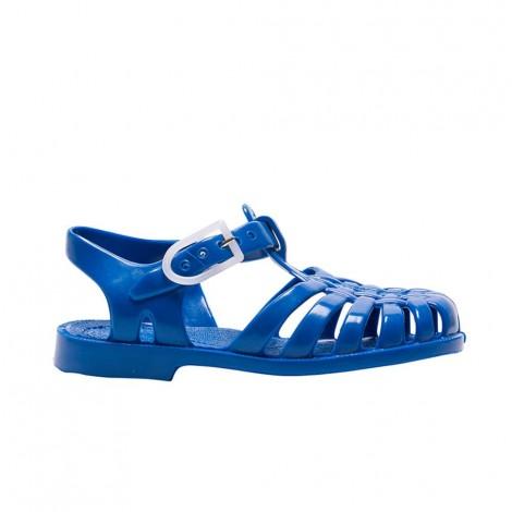 Sandales Sun Bleu Roi