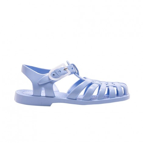 Sandales Sun Bleu Pastel