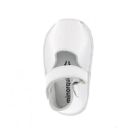 Sandales Frailera Baby Cuir...