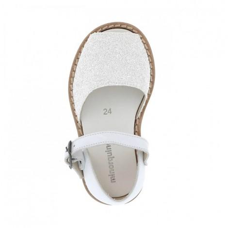 Sandales Frailera Blanc N°24